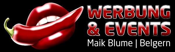 Maik Blume | Werbung & Events